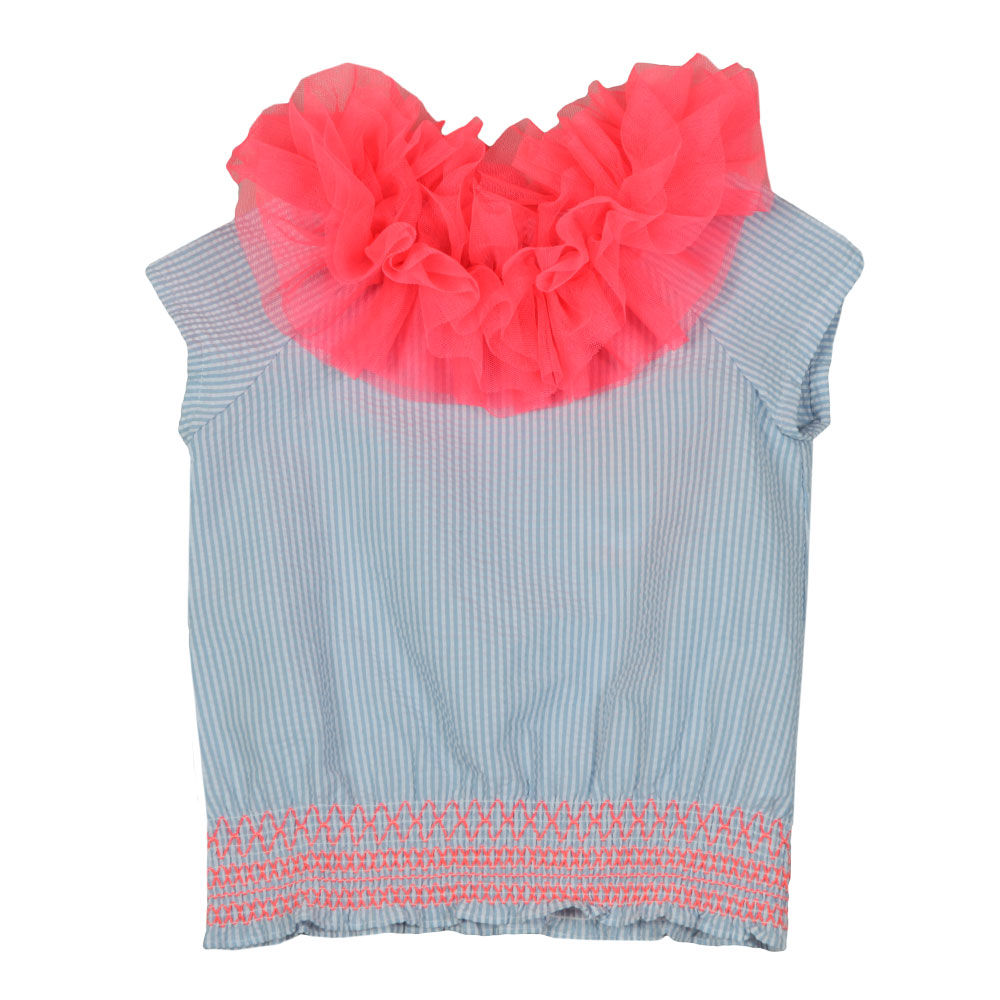 Girls U15492 Stripe Top main image