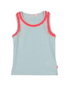 Billieblush Girls Blue Girls U15521 Vest