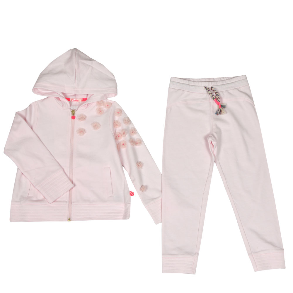 Flower Track Suit main image