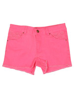 Girls U14236 Short