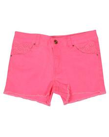 Billieblush Girls Pink Girls U14236 Short