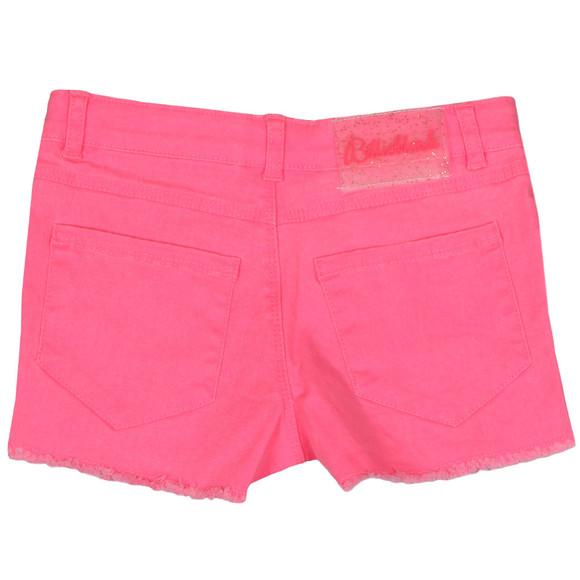 Billieblush Girls Pink Girls U14236 Short main image