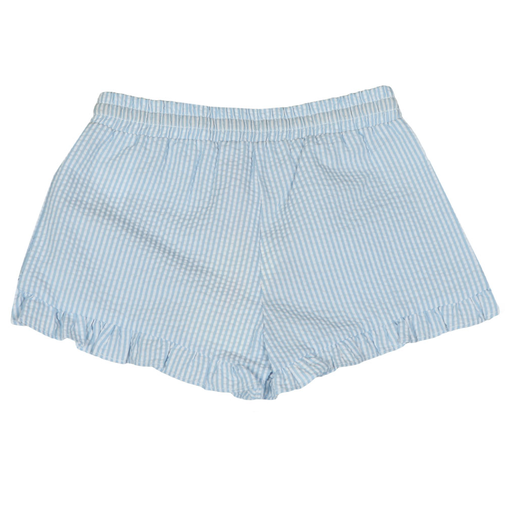 Girls U14239 Stripe Short main image