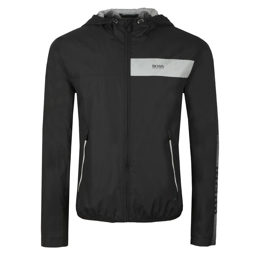 Athleisure Jeltech Reflective Jacket main image