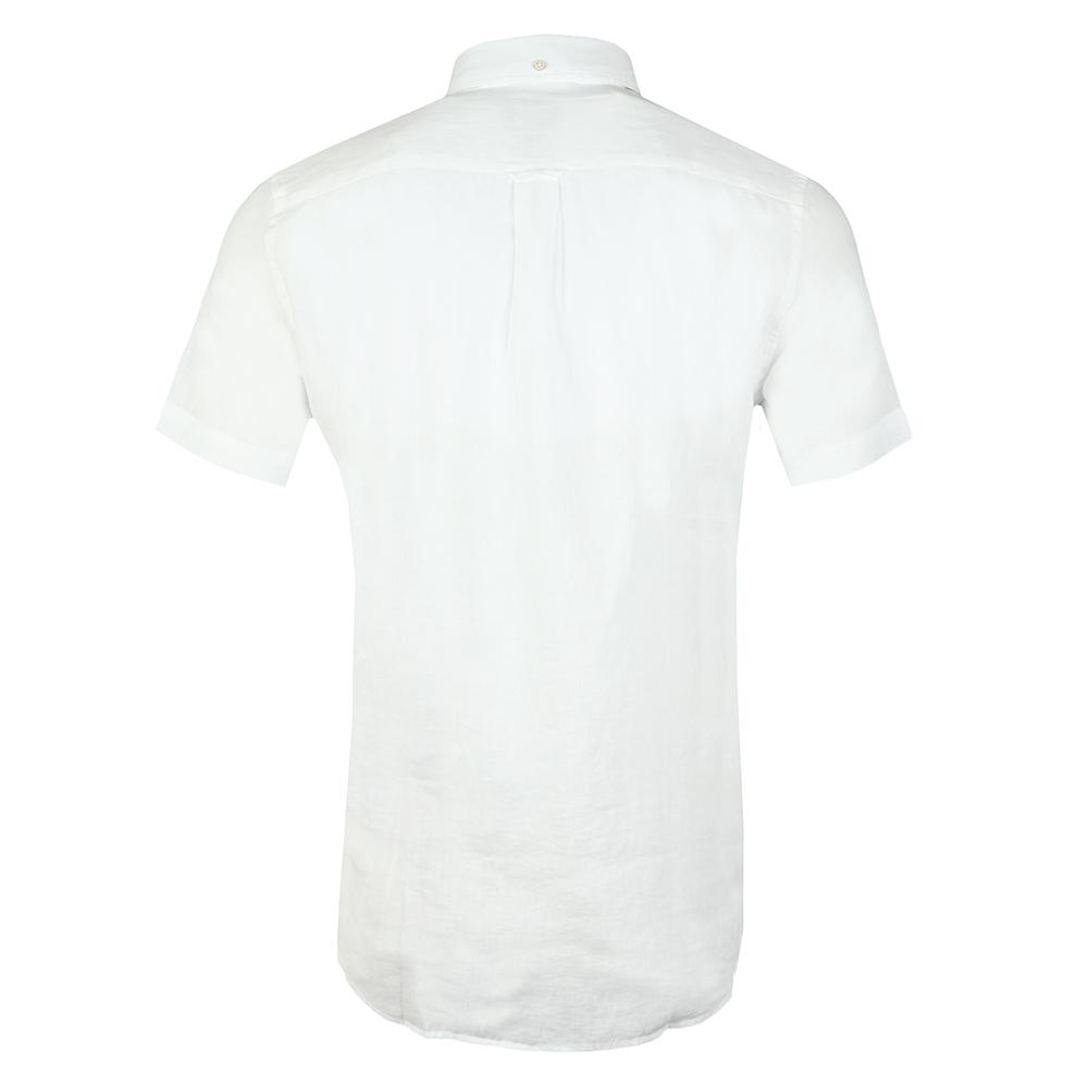 The Linen SS Shirt main image