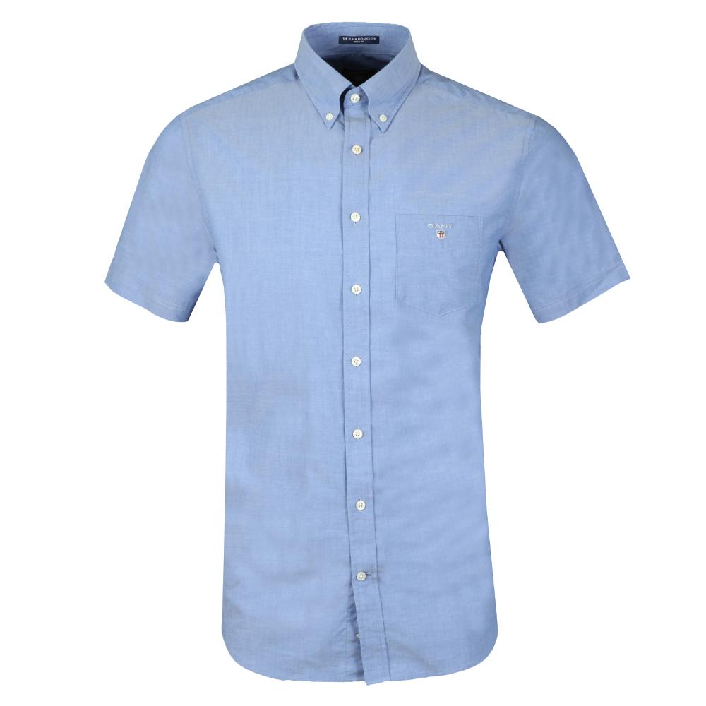 Broadcloth S/S Shirt main image