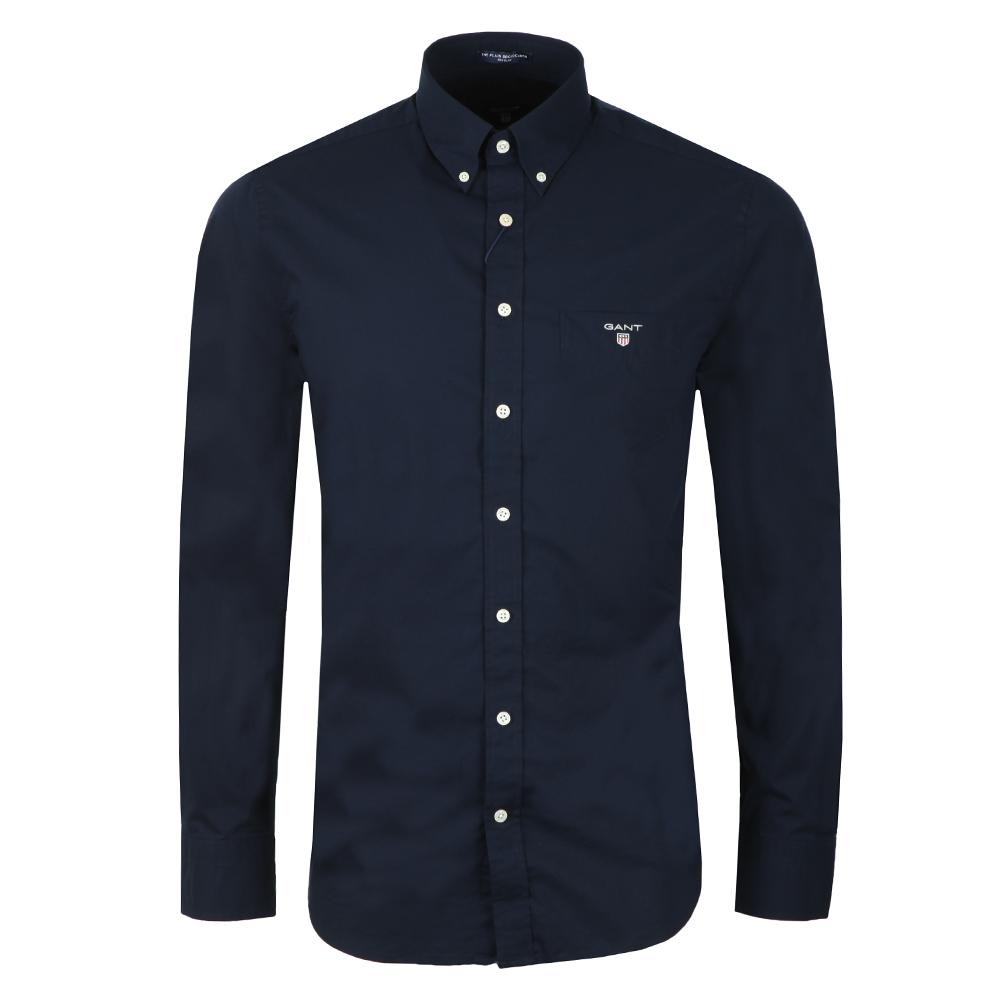 L/S Broadcloth Shirt main image