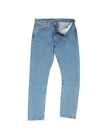 Levi's Mens Blue 512 Slim Tapered Jean