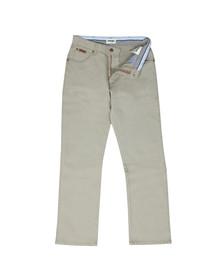 Wrangler Mens Brown Texas Stretch Jean
