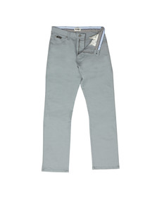 Wrangler Mens Grey Texas Stretch Coloured Jean