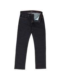 Henri Lloyd Mens Blue Manston Regular Fit Jean