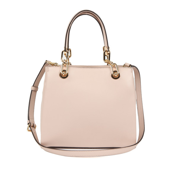 Michael Kors Womens Pink Cynthia Small Satchel main image
