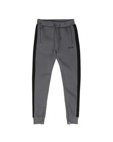 Fresh Couture Mens Grey Slim Jogger