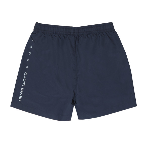 Henri Lloyd Sport Mens Blue Drift Swimshort main image