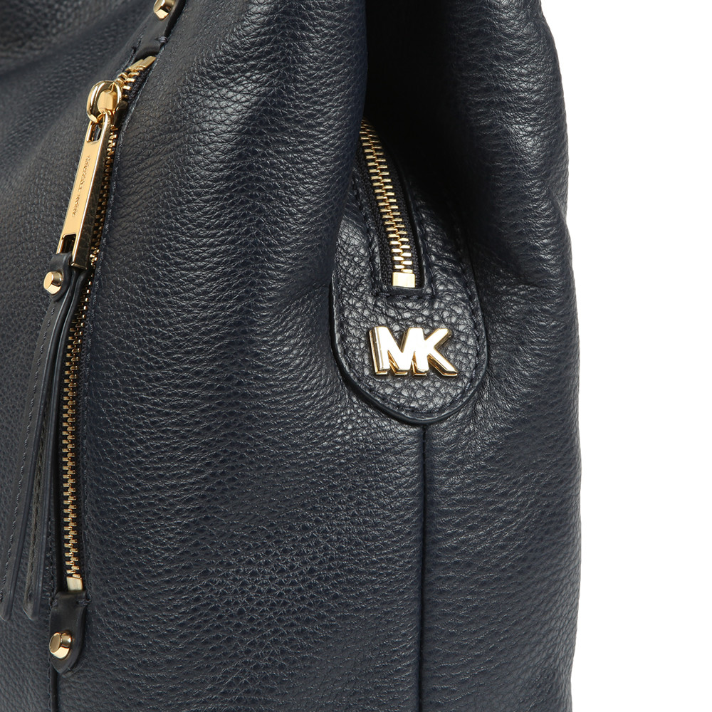 Evie Large Shoulder Tote Bag main image