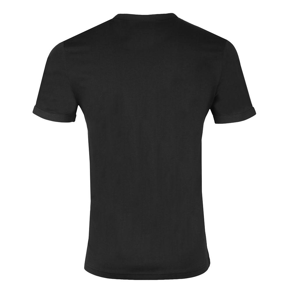 S/S Ringer T-Shirt main image