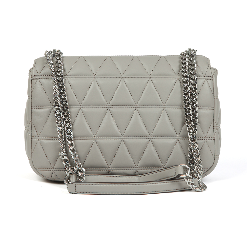 Sloan Large Chain Shoulder Bag main image