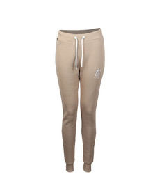 Gym king Womens Beige Jenner Jogger