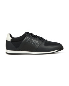Boss Green Mens Blue Maze Low Neo Trainer