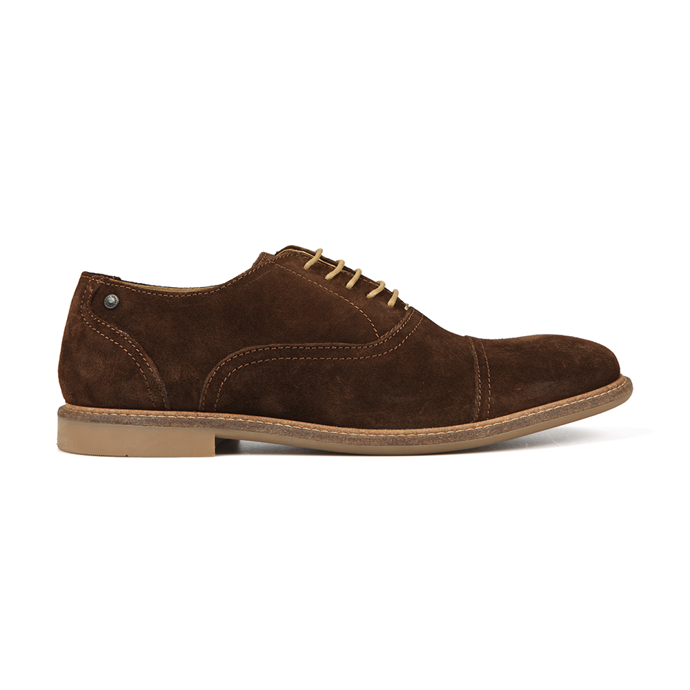 Marston Suede Shoe main image