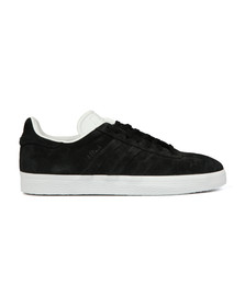 Adidas Originals Mens Black Stitch And Turn Trainer