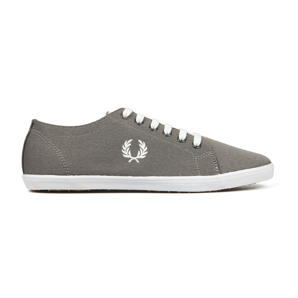 Kingston Two Tone Plimsole main image