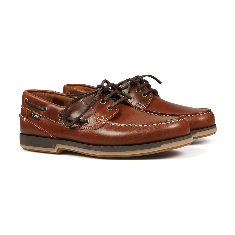 521T2 Boat Shoe main image