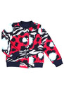 Reversible Bomber Sweat additional image