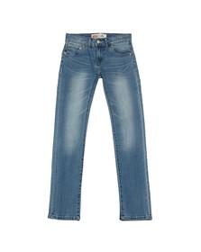 Levi's Boys Blue 510 Skinny Jean
