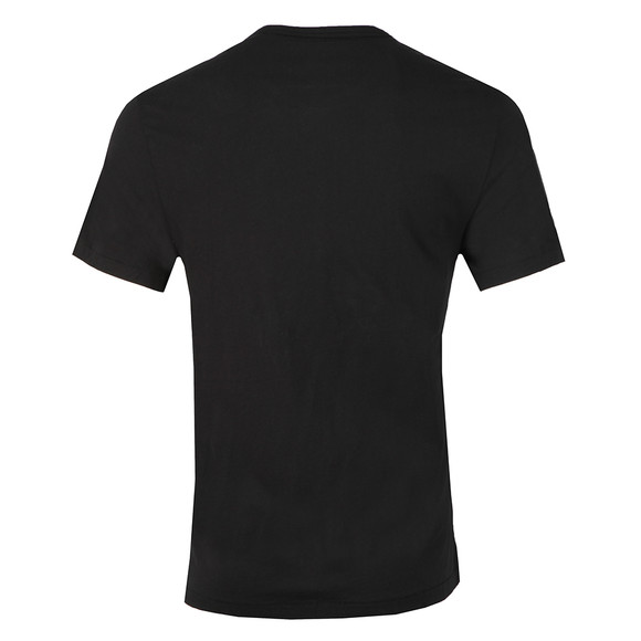 True Religion Mens Black Circuitz T Shirt main image