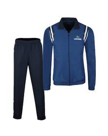 Lacoste Sport Mens Blue Tracksuit