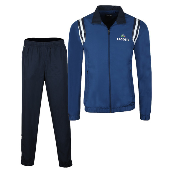 Lacoste Sport Mens Blue Tracksuit main image