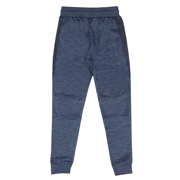 Eleven Degrees Mens Blue Benassi Jog Pant main image