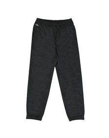 Lacoste Sport Mens Black XH120T Tracksuit Bottoms
