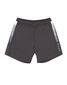 BOSS Mens Grey Seabream Swim Short