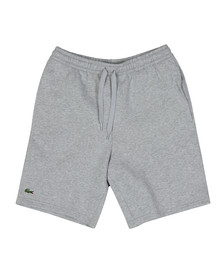 Lacoste Sport Mens Grey GH2136 Sweat Short