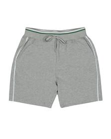 Lacoste Sport Mens Grey Contrast Edging Short