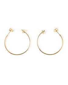Vivienne Westwood Womens Gold Rosemary Earrings