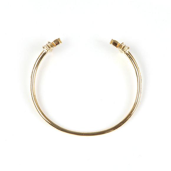 Vivienne Westwood Womens Gold Reina Bracelet main image