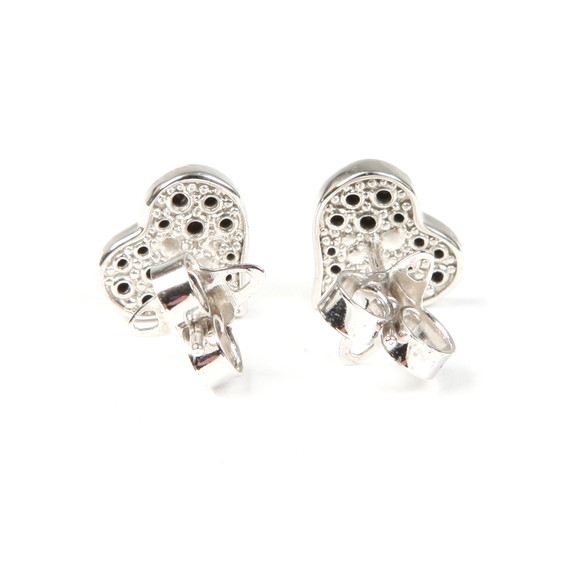 Vivienne Westwood Womens Silver Freya Earrings main image