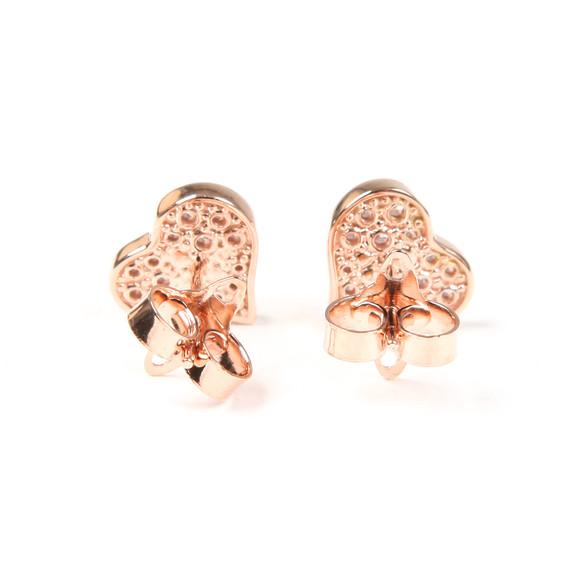 Vivienne Westwood Womens Pink Freya Earrings main image