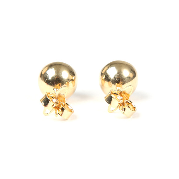 Vivienne Westwood Womens Gold Olga Small Earring  main image
