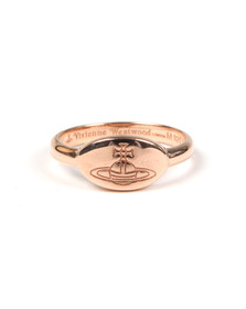 Vivienne Westwood Womens Pink Tilly Ring