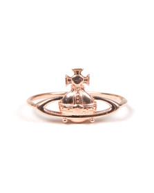 Vivienne Westwood Womens Pink Suzie Ring