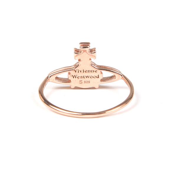 Vivienne Westwood Womens Pink Suzie Ring main image