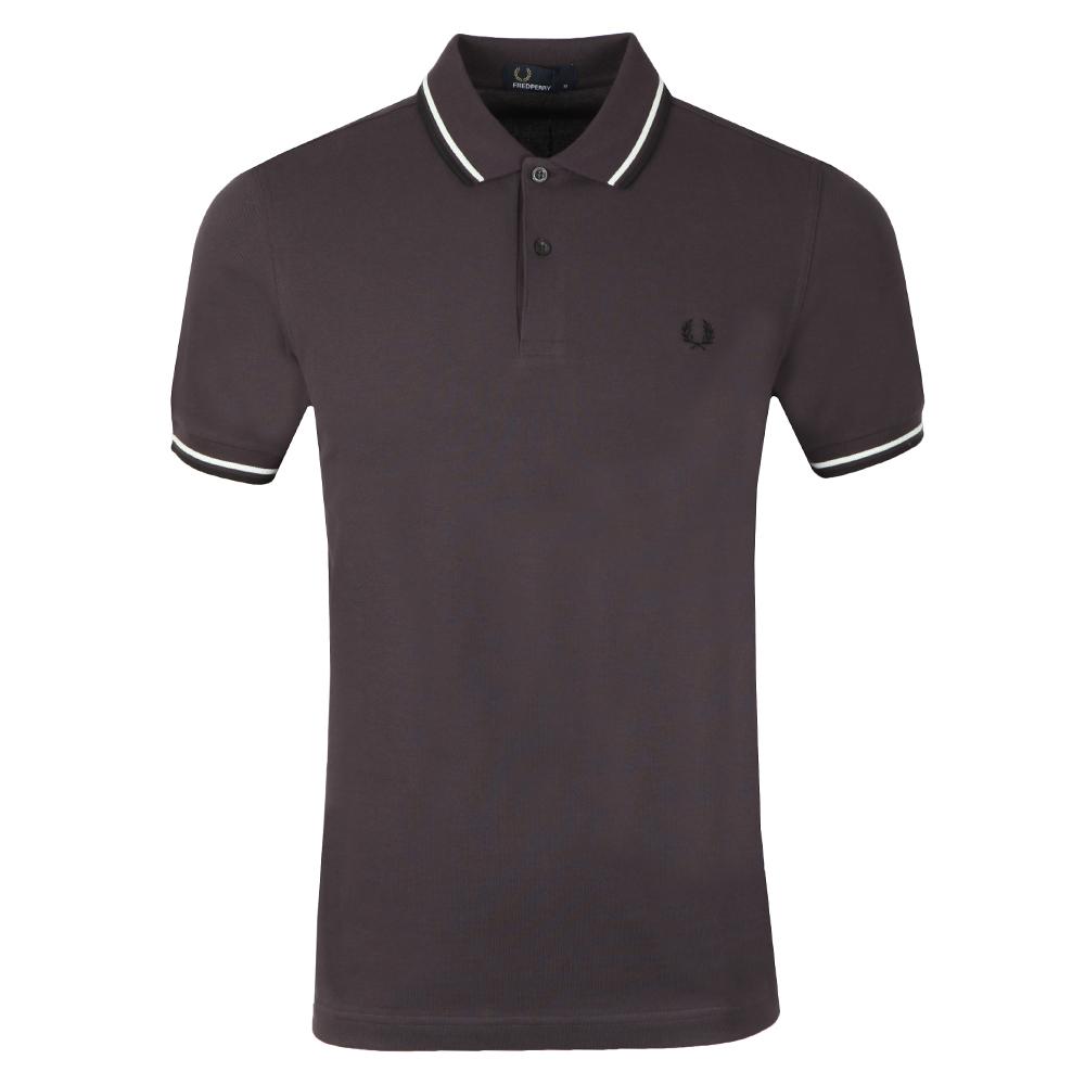 Twin Tipped Polo Shirt main image