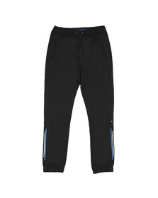 BOSS Green Mens Black Hadiko Sweatpant