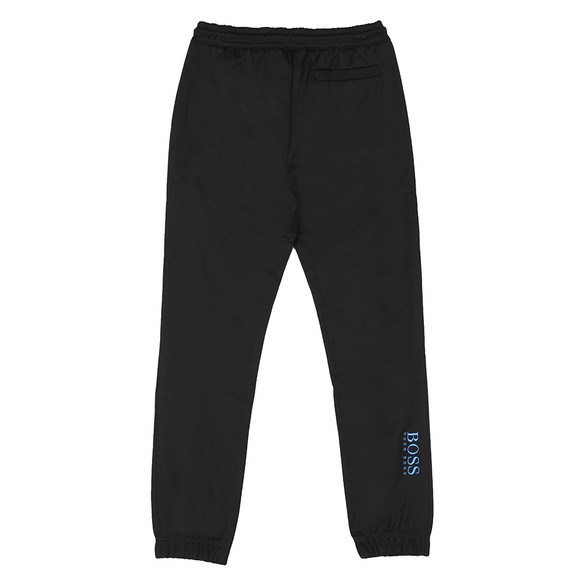 BOSS Athleisure Mens Black Hadiko Sweatpant main image
