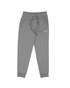 BOSS Mens Grey Homeleisure Joggers