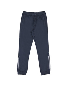 BOSS Green Mens Blue Hadiko Sweatpant